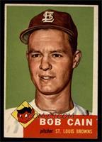 Bob Cain [VGEX]