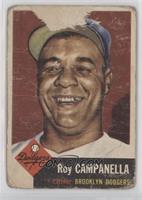 Roy Campanella [Poor]