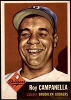 Roy Campanella [NM]