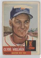 Clyde Vollmer [PoortoFair]