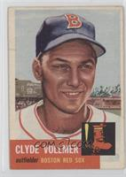 Clyde Vollmer