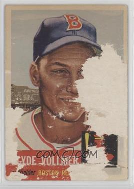 1953 Topps - [Base] #32 - Clyde Vollmer [Poor]