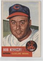 Bob Kennedy [NoneGoodtoVG‑EX]