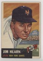 Jim Hearn [NoneGoodtoVG‑EX]
