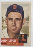 John Lipon [NoneGoodtoVG‑EX]