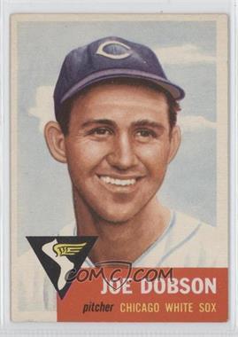 1953 Topps - [Base] #5 - Joe Dobson