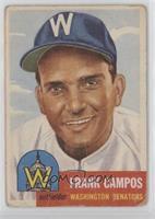 Frank Campos [Poor]