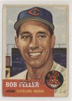 Bob Feller [Poor to Fair]