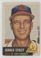 Gerald Staley [PoortoFair]