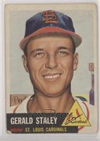 Gerald Staley