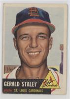 Gerald Staley [GoodtoVG‑EX]