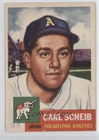 Carl Scheib