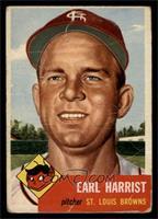Earl Harrist [FAIR]