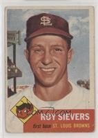 Roy Sievers [PoortoFair]