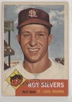 Roy Sievers [NonePoortoFair]