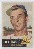 Ed Yuhas [Poor]