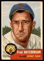 Fred Hutchinson [VGEX]