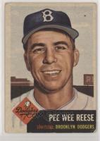 Pee Wee Reese [PoortoFair]