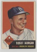 Bobby Morgan [GoodtoVG‑EX]