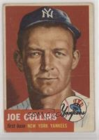 Joe Collins [Good to VG‑EX]