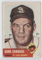 Hank Edwards (Bio Information in White) [GoodtoVG‑EX]