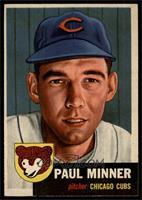 Paul Minner [EXMT]
