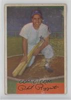 Phil Rizzuto [Poor]