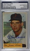 Don Larsen [PSA/DNA Certified Encased]