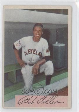 1954 Bowman - [Base] #132 - Bob Feller
