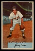 Johnny Pesky [EX MT]