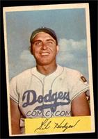 Gil Hodges (Field Avg is .992 & .991) [EX]