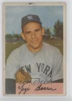 Yogi Berra [PoortoFair]