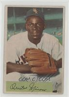 Minnie Minoso (Field Avg .963, .963) [Good to VG‑EX]