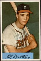 Eddie Mathews [NM+]