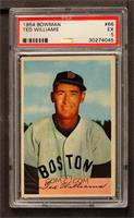 Ted Williams [PSA 5 EX]