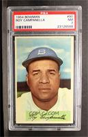 Roy Campanella [PSA 7 NM]
