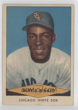 1954 Red Heart - [Base] #MIMI - Minnie Minoso