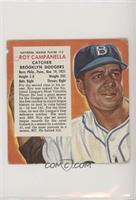 Roy Campanella (Contest Expires March 31, 1955) [PoortoFair]