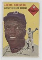 Jackie Robinson [Altered]