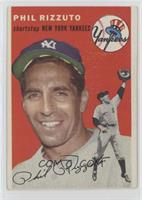 Phil Rizzuto [Good to VG‑EX]