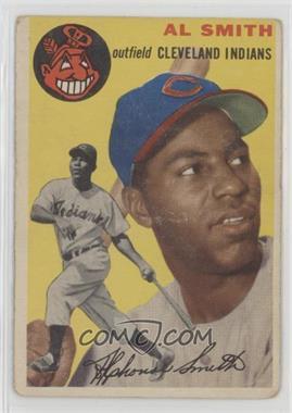 1954 Topps - [Base] #248 - Al Smith [PoortoFair]
