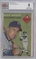 Duke Snider [BVG4]