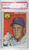 Bob Swift [PSA 6 EX‑MT]