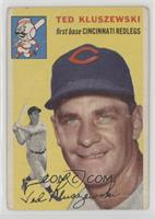 Ted Kluszewski [Poor to Fair]