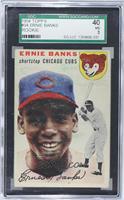 Ernie Banks [SGC40]