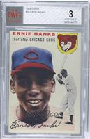 Ernie Banks [BVG3VERYGOOD]