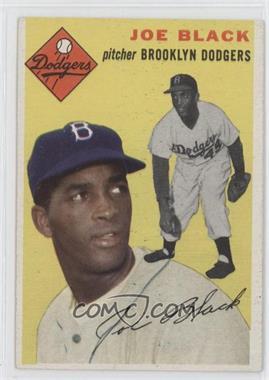 1954 Topps - [Base] #98 - Joe Black