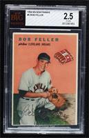 Bob Feller [BVG2.5G‑VG]