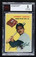 Johnny Groth [BVG5EXCELLENT]
