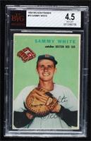 Sammy White [BVG4.5VG‑EX+]